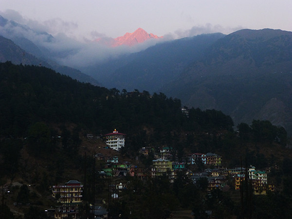 McLeod Ganj, India (2)