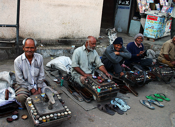 Shoe Men in Delhi