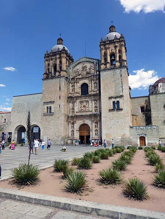 Oaxaca, Mexico