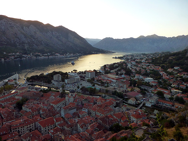 Kotor, Montenegro 2