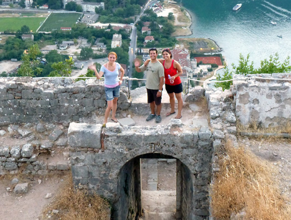 Friendship and Travel - Kotor