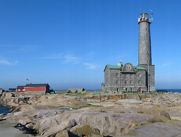 Bengtskar Lighthouse (Finland)