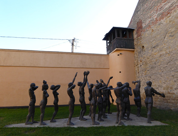 Memorial of the Victims of Communism