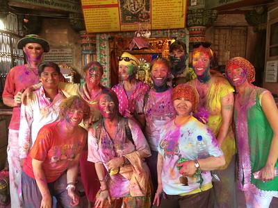 Wandering Earl Tours - Bundi, India