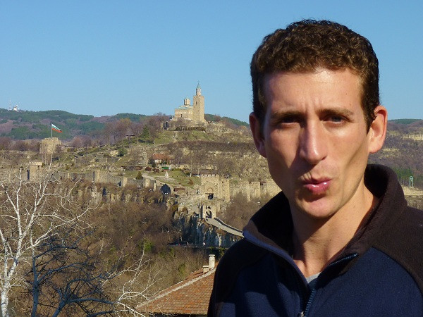 Best Value Destination - Tsarevets Castle, Veliko Tarnovo