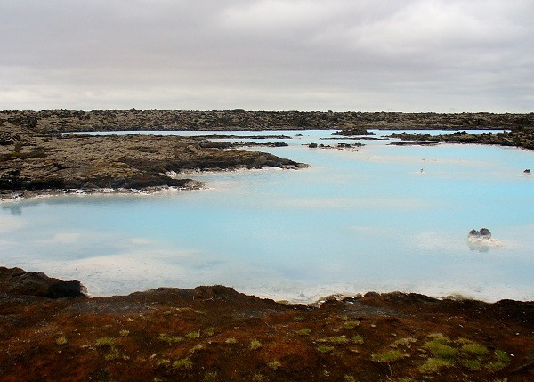 Every Country In The World - Blue Lagoon, Iceland