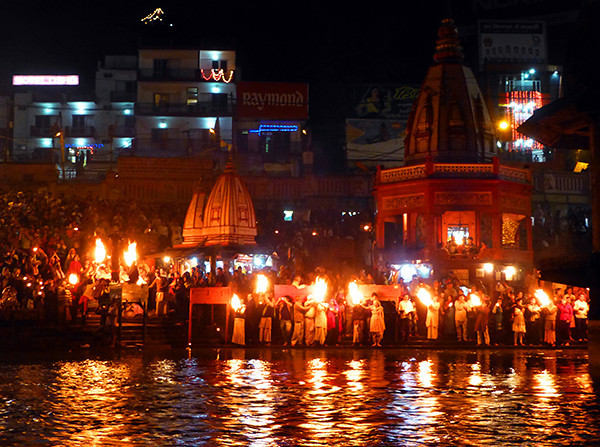 Hari-ki-paori, Haridwar