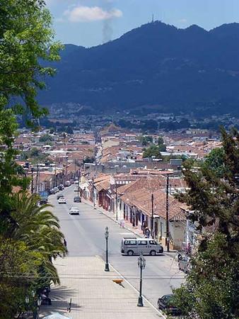 San Cristobal de las Casa, Mexico