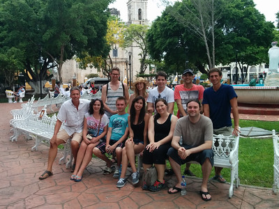 Wandering Earl Tours - Valladolid, Mexico