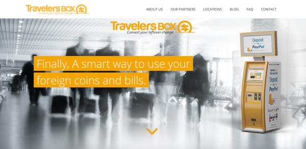Travelers Box