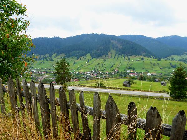 Bucovina Countryside