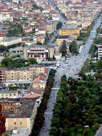 Berat, Albania 2