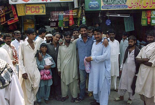 Friendliest Country - Lahore, Pakistan