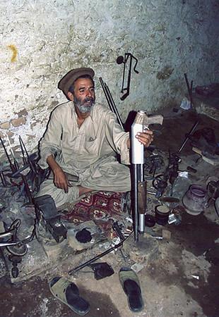 Dara Adam Khel, Pakistan