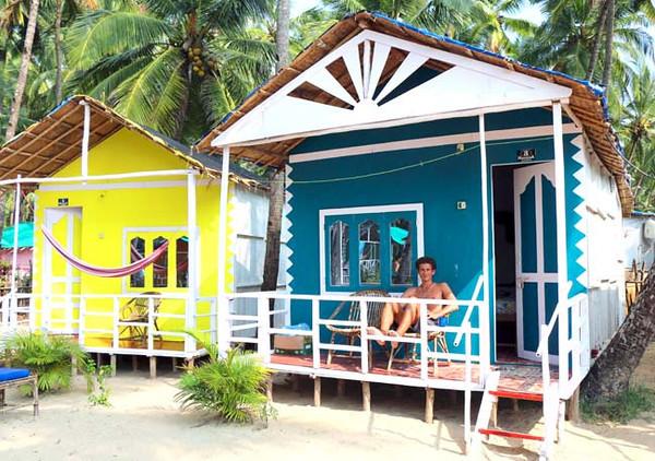 Havana Palolem, Goa